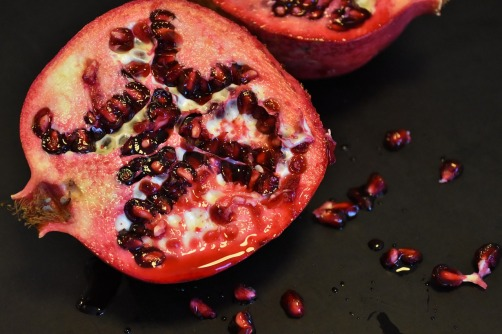 pomegranate-1064403_1280
